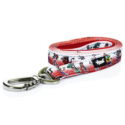 Heady Pet Dog Leash - Waldope