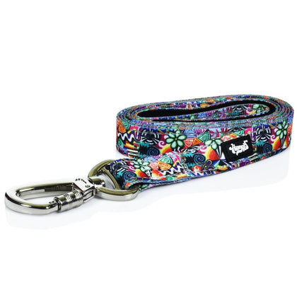 Heady Pet Dog Leash - Wig Wag