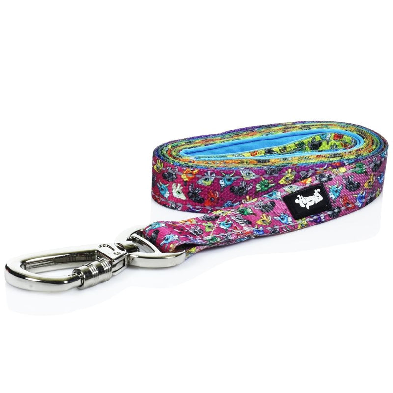 Heady Pet Dog Leash - Zoo Keeper
