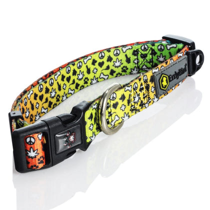 Weed dog collars - Og Heady Pets