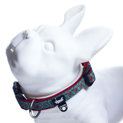 Headypet Collar V2 - Caribbean