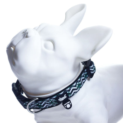 Headypet Collar V2 - Chevron