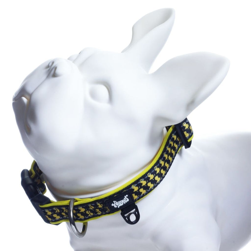 Headypet Collar V2 - Errlybird