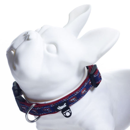 Headypet Collar V2 - Lips & Joints
