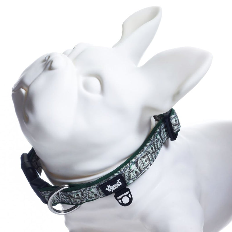 Headypet Collar V2 - Money
