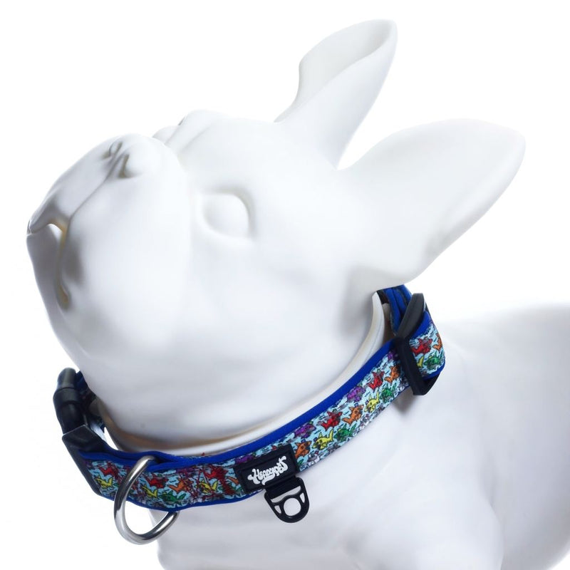 Headypet Collar V2 - Sharks