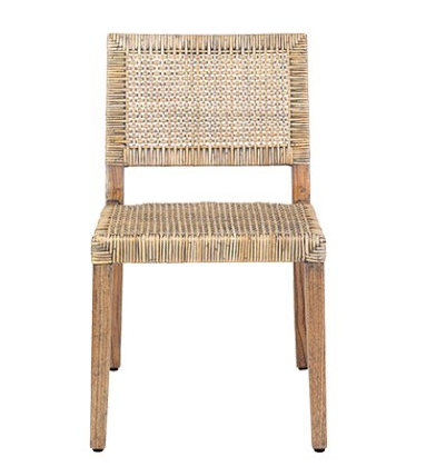 Dutch Dining Side Chair