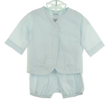 Diaper Shirt Set