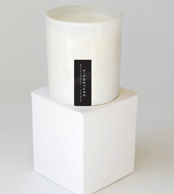 Hudson Candle