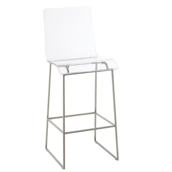 Acrylic Counter / Bar Stools