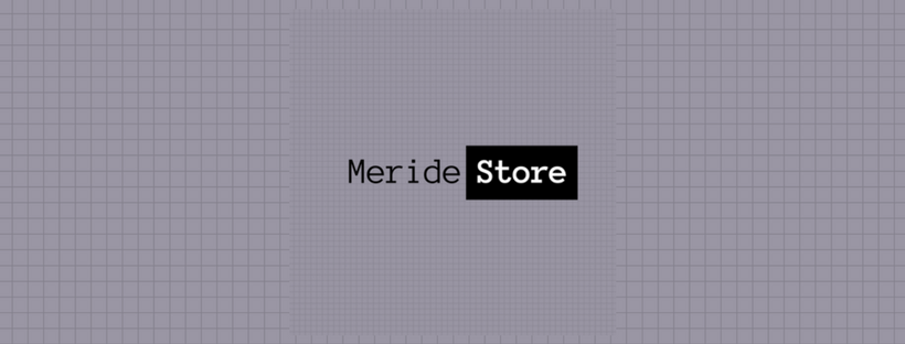 Meride Store for products you will love