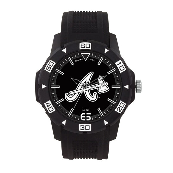 Atlanta Braves Automatic Watch MLB-AUT-ATL