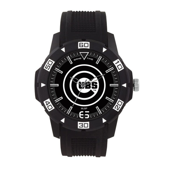 Chicago Cubs Automatic Watch MLB-AUT-CHI
