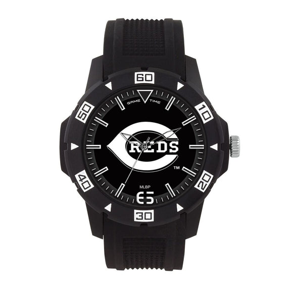 Cincinnati Reds Automatic Watch MLB-AUT-CIN