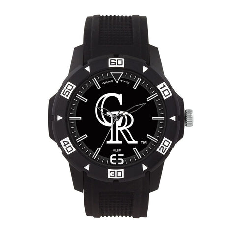 Colorado Rockies Automatic Watch MLB-AUT-COL