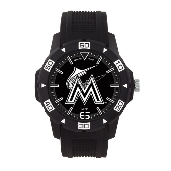 Miami Marlins Automatic Watch MLB-AUT-MIA