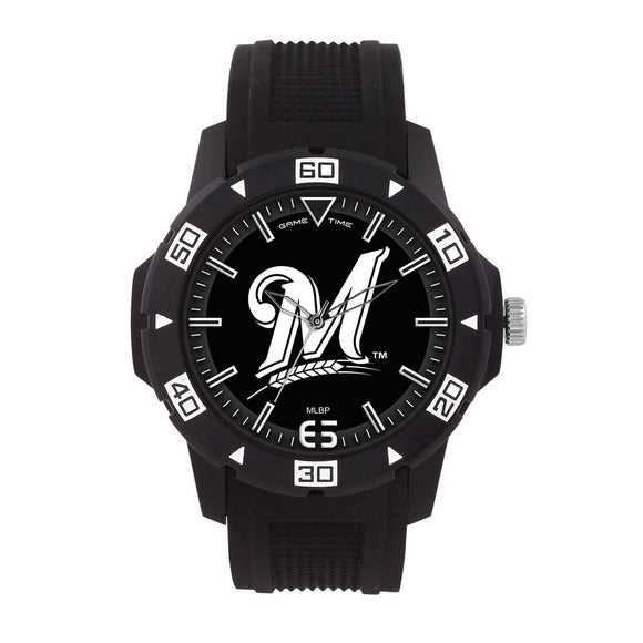 Milwaukee Brewers Automatic Watch MLB-AUT-MIL