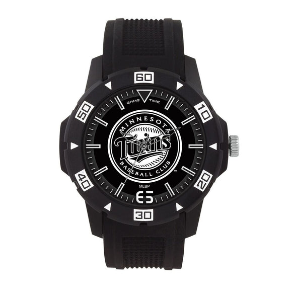 Minnesota Twins Automatic Watch MLB-AUT-MIN