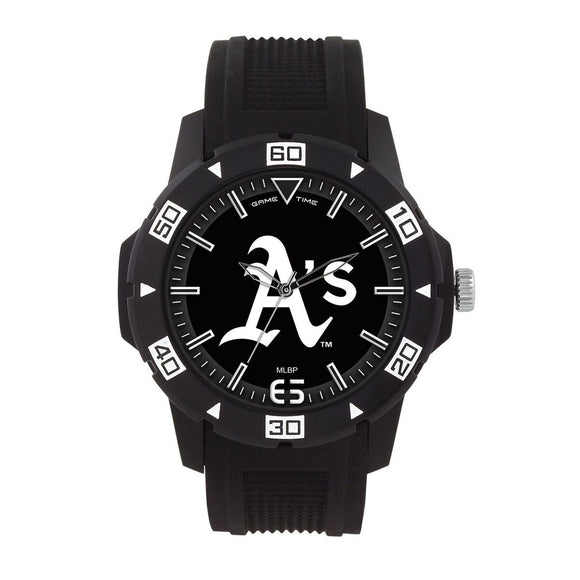 Oakland Athletics Automatic Watch MLB-AUT-OAK