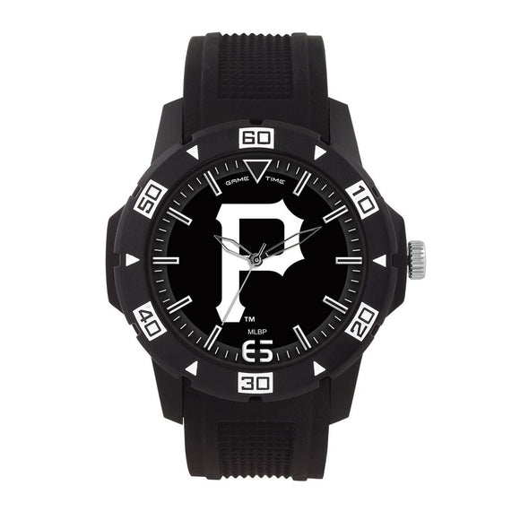 Pittsburgh Pirates Automatic Watch MLB-AUT-PIT2