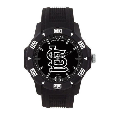 St. Louis Cardinals Automatic Watch MLB-AUT-STL