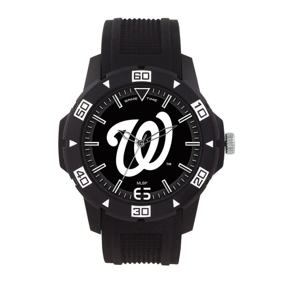 Washington Nationals Automatic Watch MLB-AUT-WAS