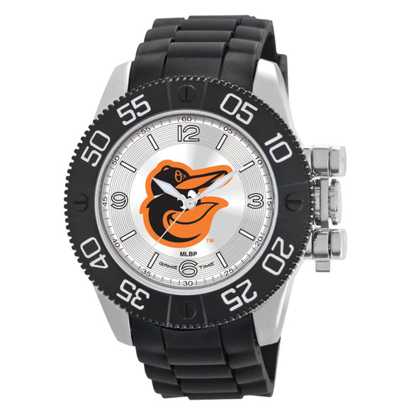 Baltimore Orioles (Bird Logo) Beast Watch MLB-BEA-BAL2