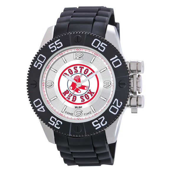 Boston Red Sox (Sox Logo) Beast Watch MLB-BEA-BOS2