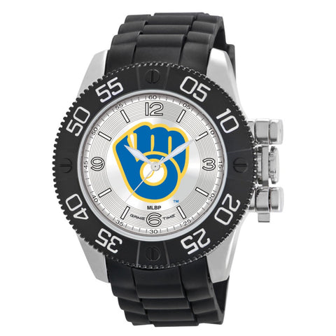 Milwaukee Brewers Beast Watch MLB-BEA-MIL