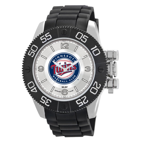 Minnesota Twins Beast Watch MLB-BEA-MIN