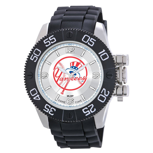 New York Yankees (Top Hat) Beast Watch MLB-BEA-NY5