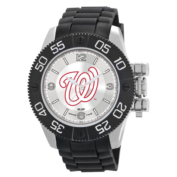 Washington Nationals Beast Watch MLB-BEA-WAS