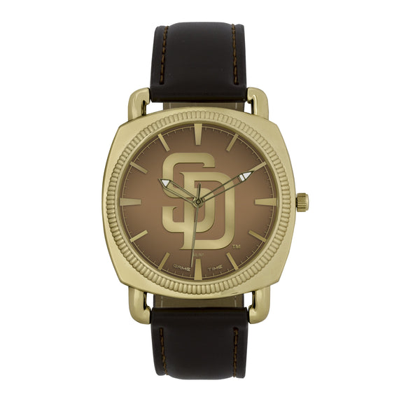 San Diego Padres Classic Watch - NFL-CLS-SD