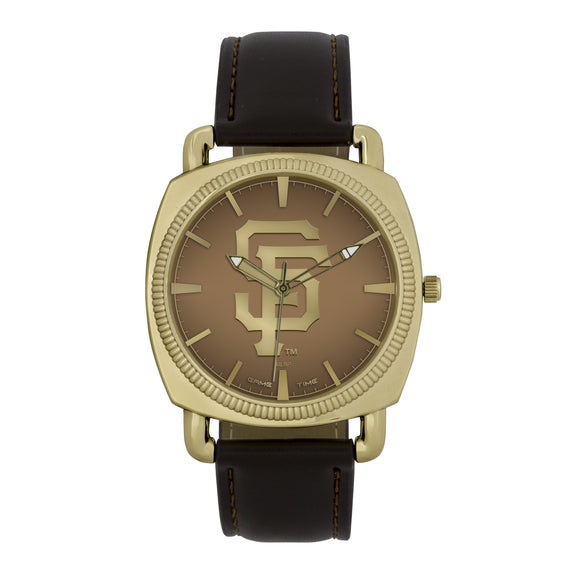 San Francisco Giants Classic Watch - NFL-CLS-SF