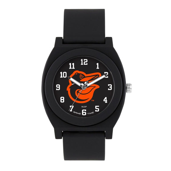 Baltimore Orioles Fan Watch - Black MLB-FNB-BAL2