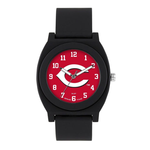 Cincinnati Reds Fan Watch - Black MLB-FNB-CIN