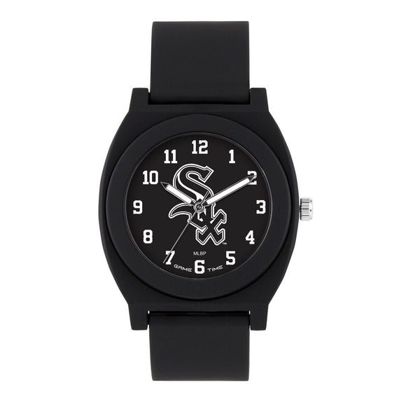 Chicago White Sox Fan Watch - Black MLB-FNB-CWS