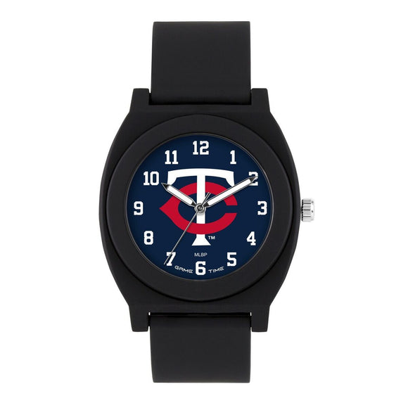 Minnesota Twins Fan Watch - Black MLB-FNB-MIN