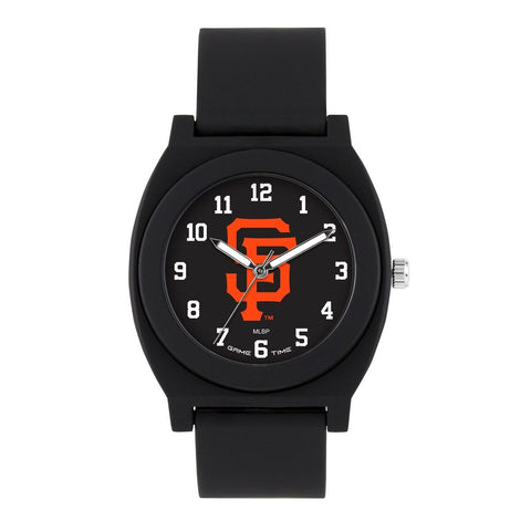 San Francisco Giants Fan Watch - Black MLB-FNB-SF