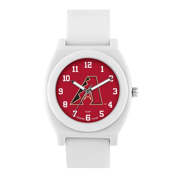 Arizona Diamondbacks Fan Watch - White MLB-FNW-ARI