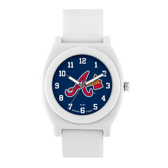 Atlanta Braves Fan Watch - White MLB-FNW-ATL