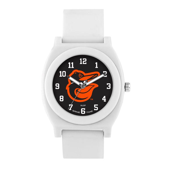 Baltimore Orioles Fan Watch - White MLB-FNW-BAL2