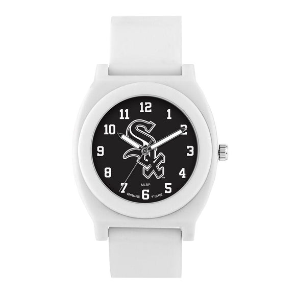 Chicago White Sox Fan Watch - White MLB-FNW-CWS