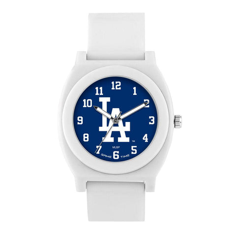 Los Angeles Dodgers Fan Watch - White MLB-FNW-LA