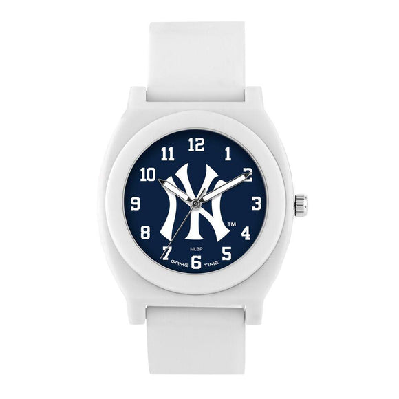 New York Yankees Fan Watch - White MLB-FNW-NY3
