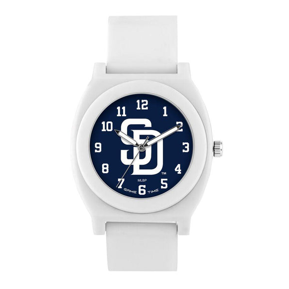 San Diego Padres Fan Watch - White MLB-FNW-SD