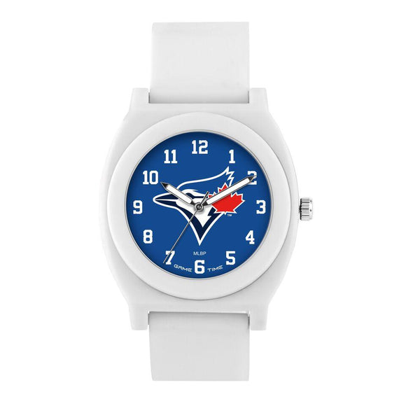 Toronto Blue Jays Fan Watch - White MLB-FNW-TOR