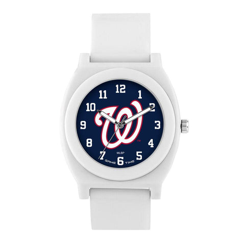 Washington Nationals Fan Watch - White MLB-FNW-WAS