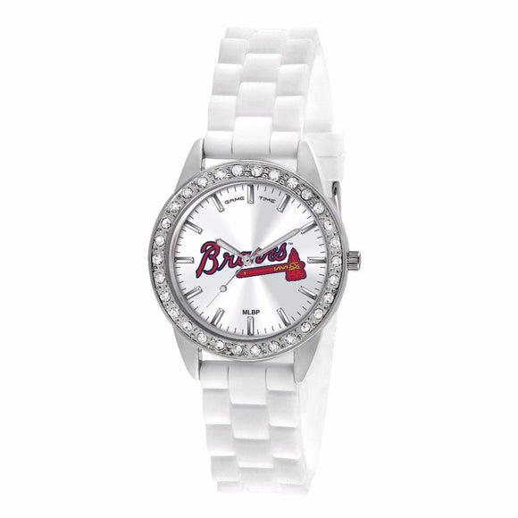 Atlanta Braves Frost Watch MLB-FRO-ATL