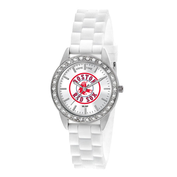 Boston Red Sox Frost Watch MLB-FRO-BOS2